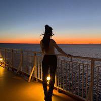 Profilový obrázok používateľa Lucia Sláviková