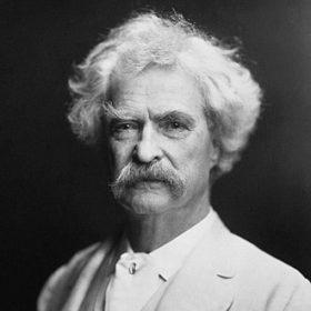 Profile picture of Mark Twain