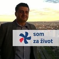 Profilový obrázok používateľa Viliam Csoka