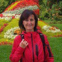 Profilový obrázok používateľa Jane Mary