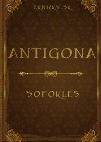 Sofokles – Antigona