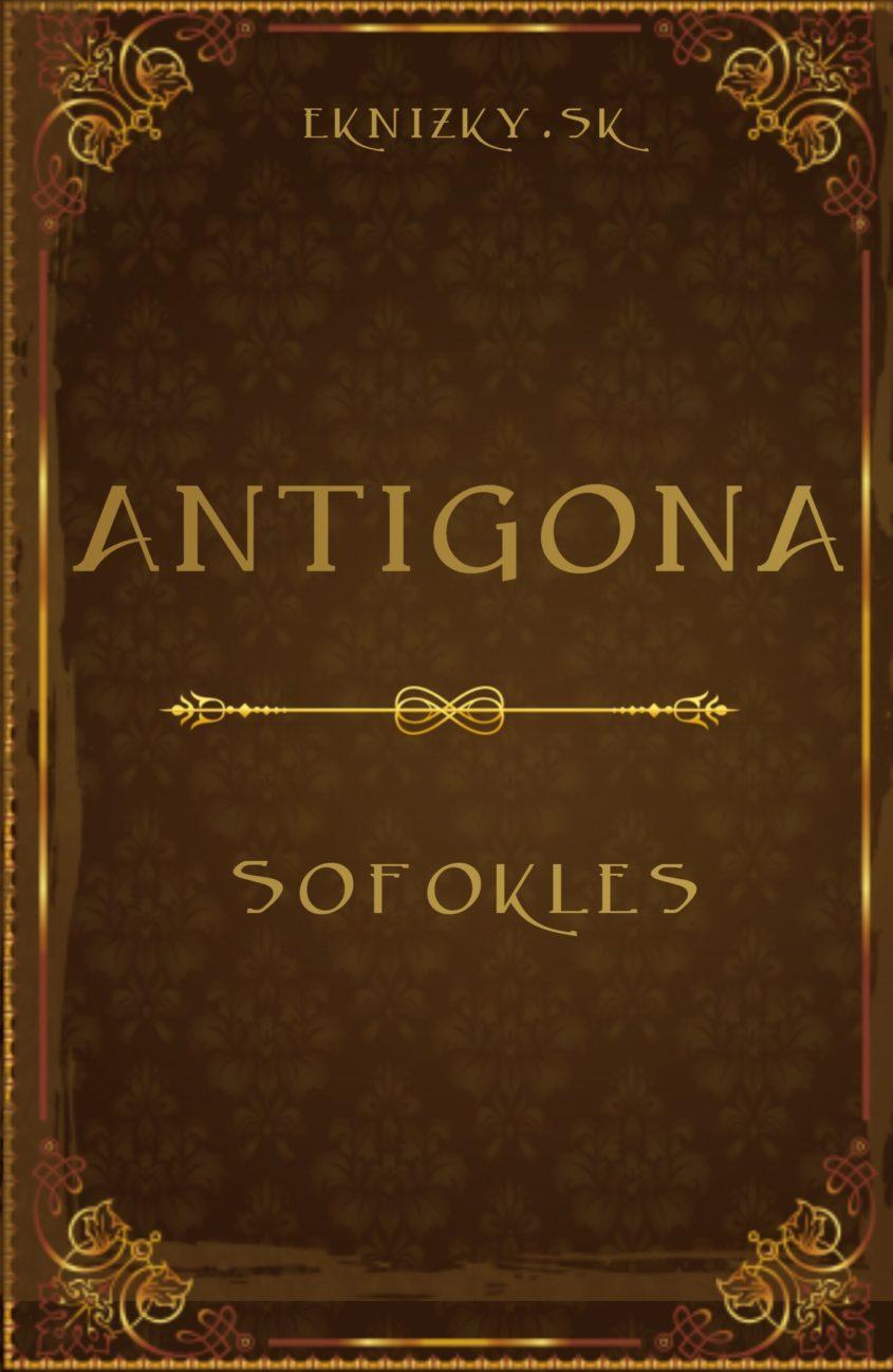 sofokles antigona