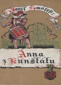 Svátek Josef – Anna z Kunštátu