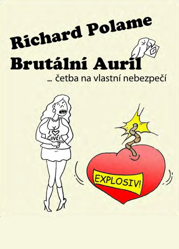 Brutalni Auril Richard Polame
