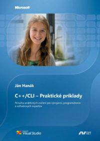 C++/CLI – Praktické príklady
