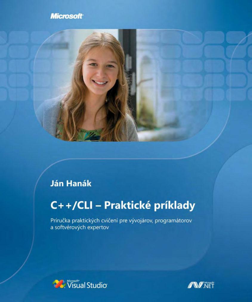 C CLI Prakticke priklady