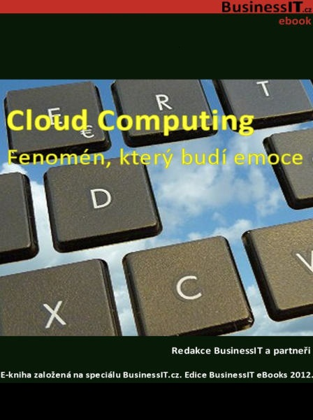 Cloud Computing2012