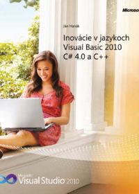 Inovácie v jazykoch Visual Basic 2010 C# 4.0 a C++