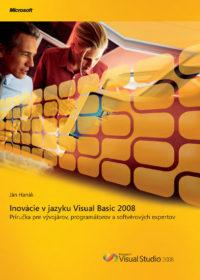 Inovácie v jazyku Visual Basic 2008