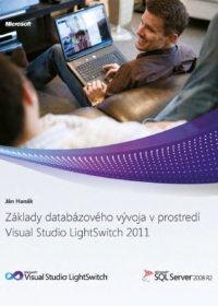 Základy databázového vývoja v prostredí Visual Studio LightSwitch 2011