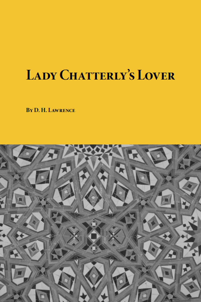 Lady Chatterly's Lover