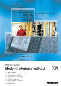 Moderní integrace aplikací