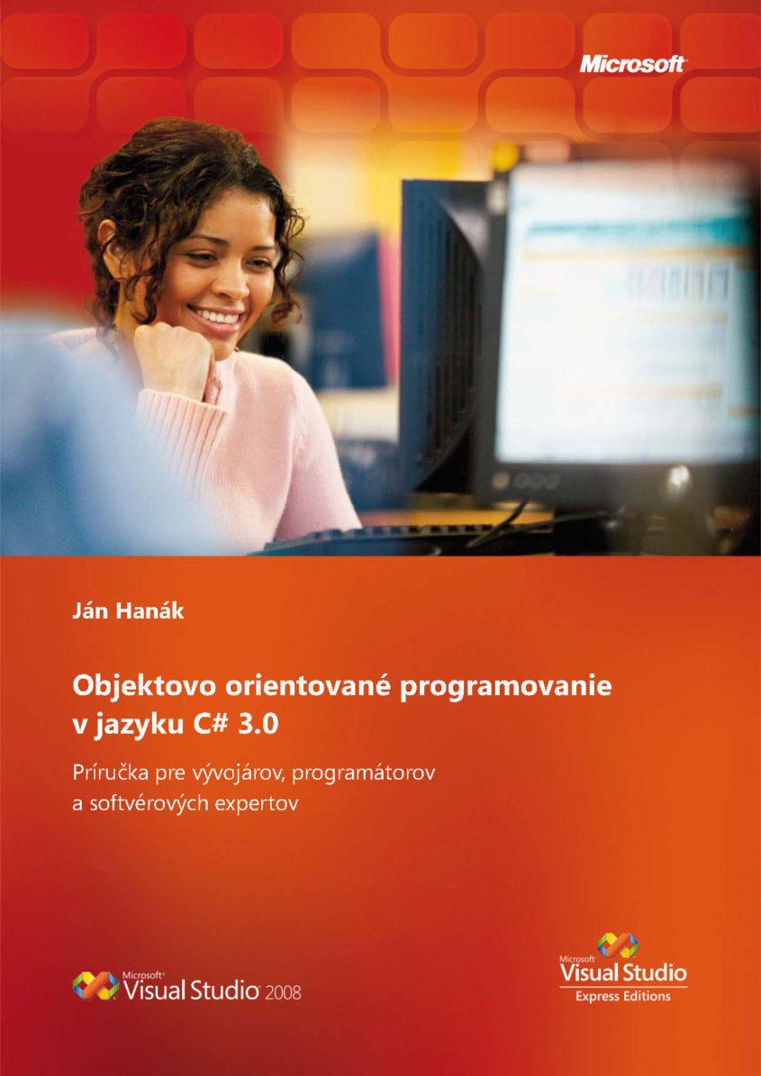 OOP v jazyku CS 3