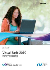 Visual Basic 2010 – Hotové riešenia