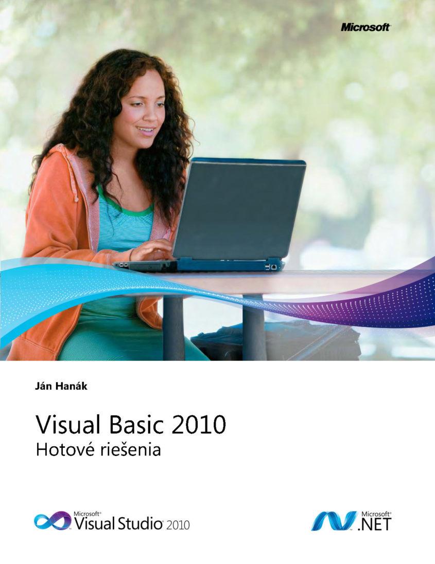 Visual Basic 2010 riesenia
