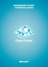 Ekonomické výhody využívania cloudu