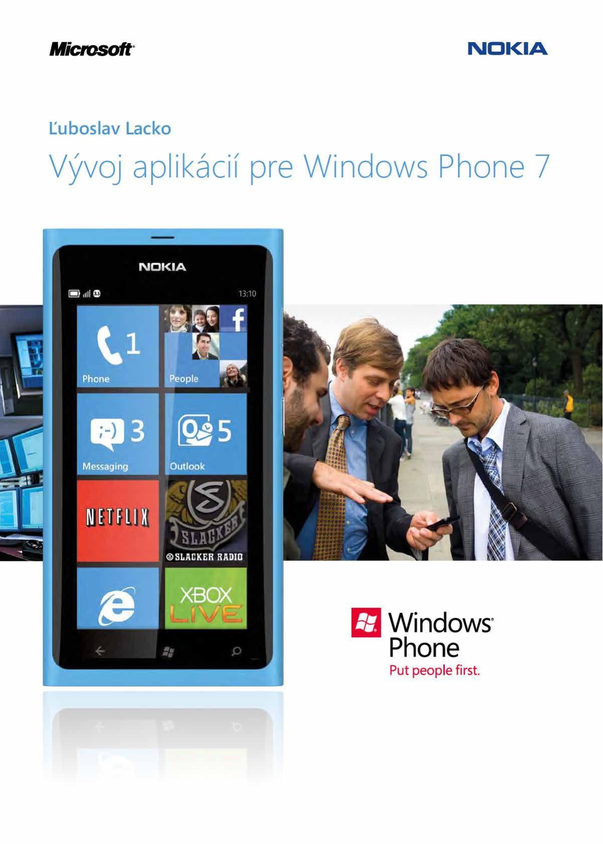 VyvojPreWinPhone7