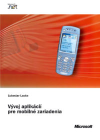 Vývoj aplikácií pre mobilené zariadenia