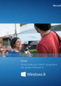 Vývoj moderných WinRT-programov pre Windows 8