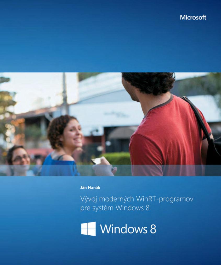 Vyvoj modernych WinRT programov
