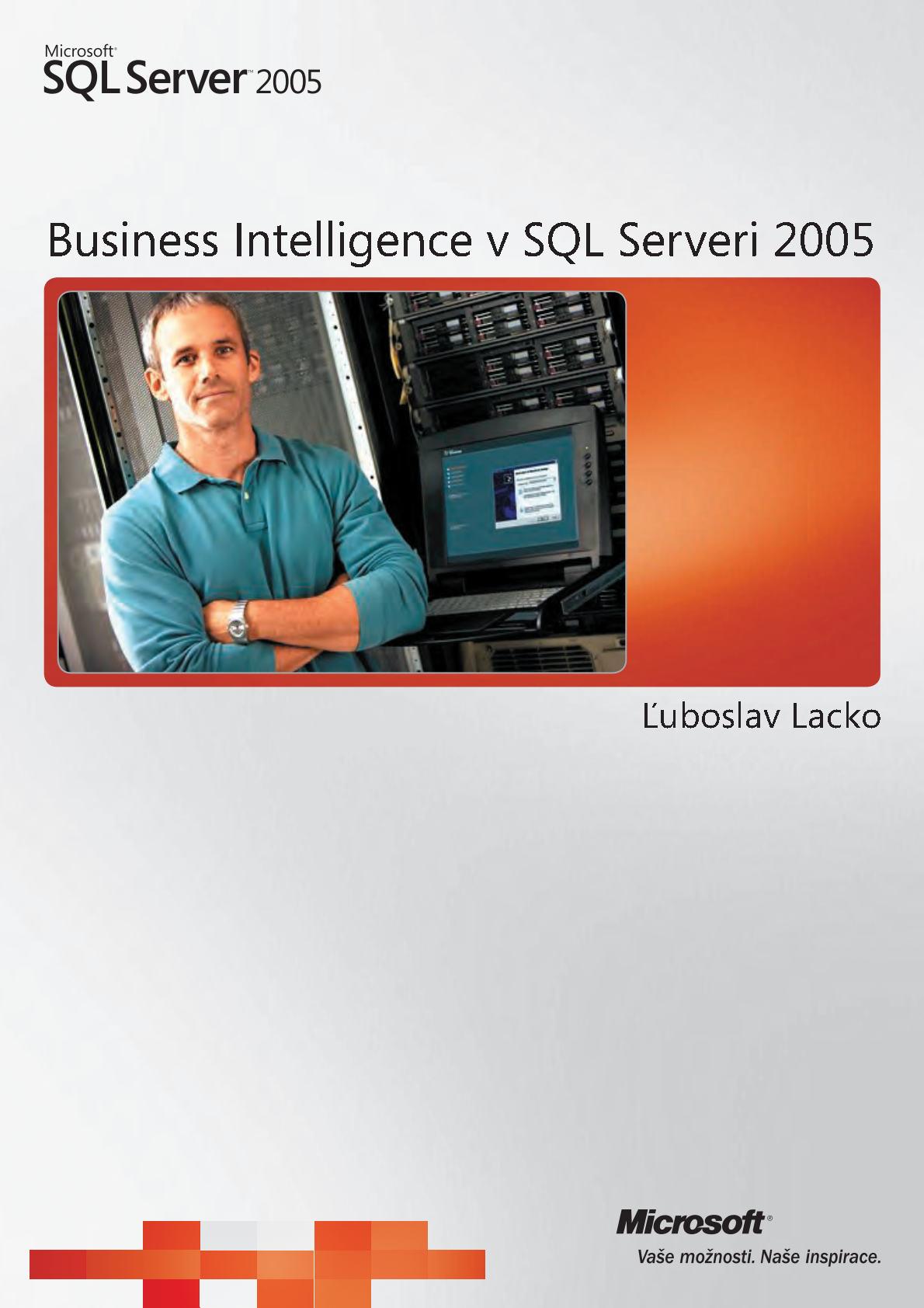 Zbornik BI SQL2005