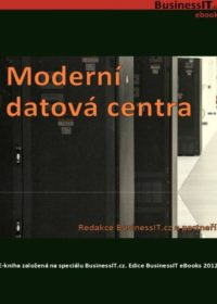 Moderní datová centra
