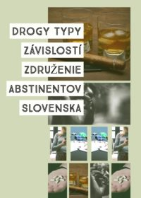 Drogy typy závislostí