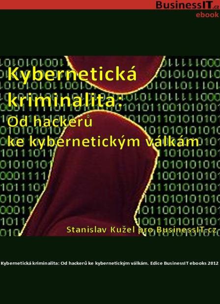 kyberkriminalita