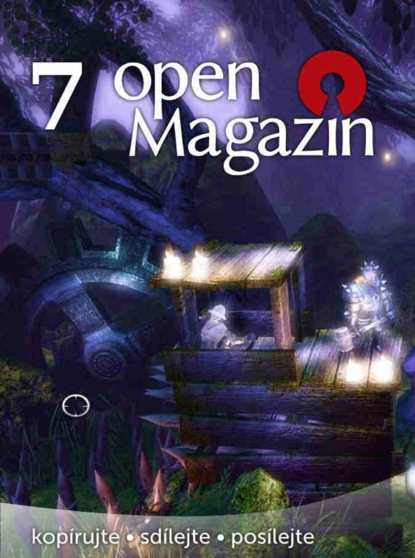 openMagazin 2011 07