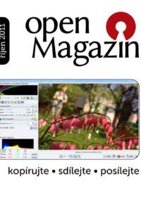 openMagazin 10/2011