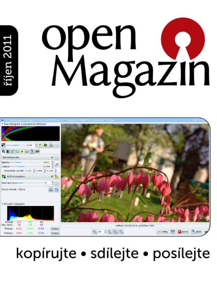 openMagazin 2011 10