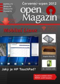 openMagazin 07-08/2012