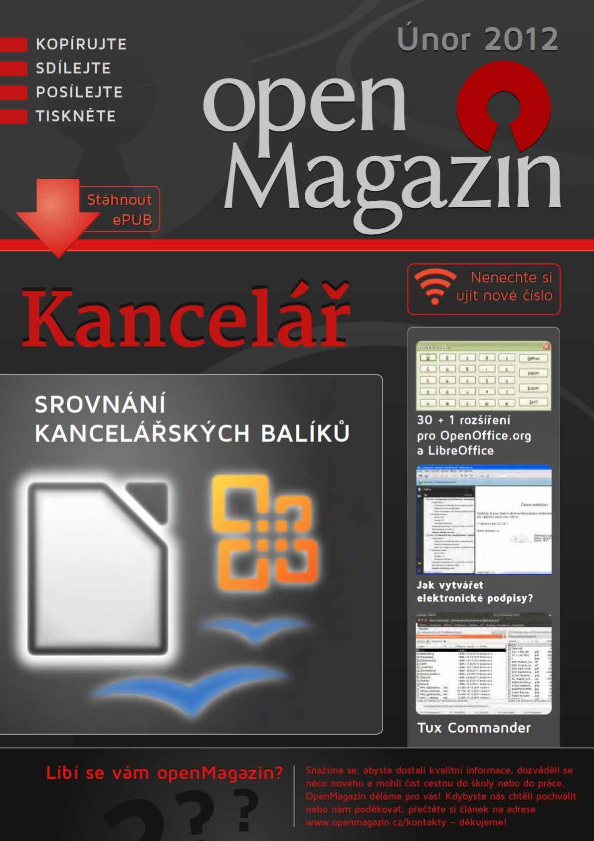 openMagazin 201202