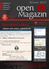 openMagazin 03/2012