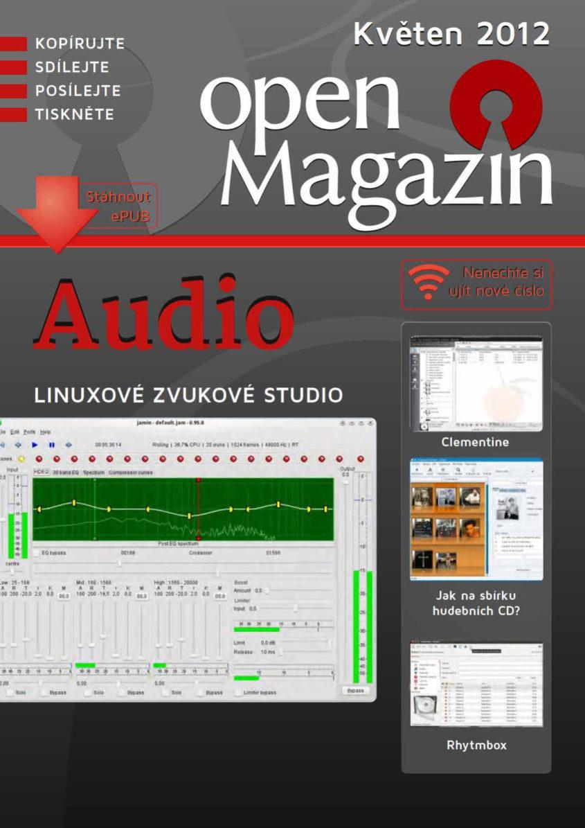 openMagazin 201205