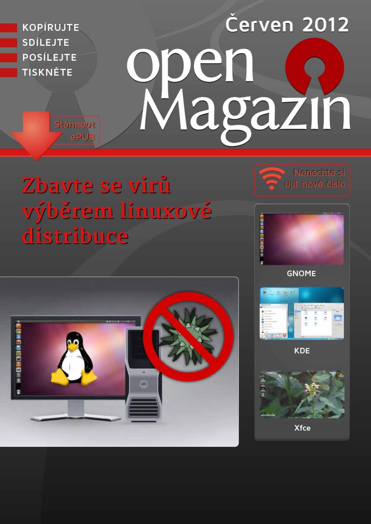 openMagazin 06/2012