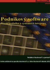 Podnikový software: Řízení podniku a systémová integrace