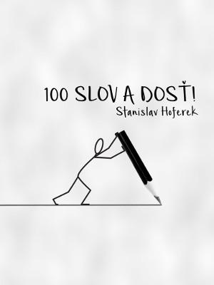 100 slov a dost obal