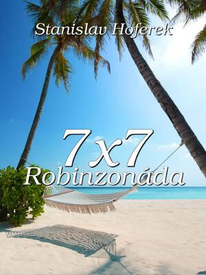 7x7 robinzonada obal