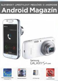Android Magazín – September 2013