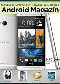 Android Magazín – Apríl 2013