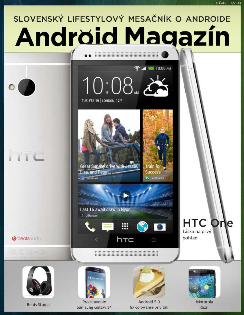 AndroidMagazin 04 2013