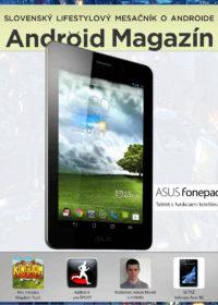 Android Magazín – Jún 2013