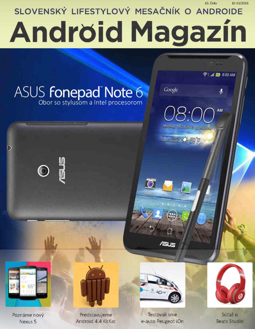 AndroidMagazin 10 11 2013 xy