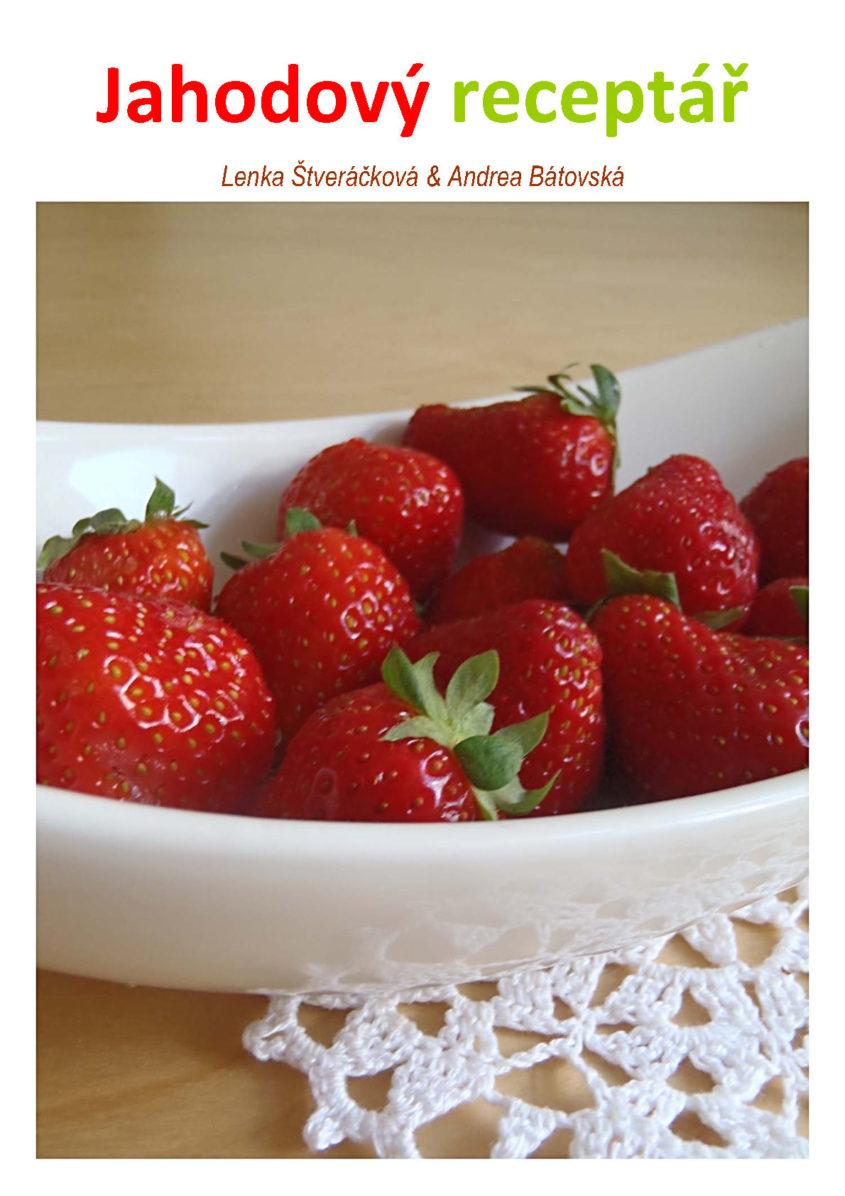 Jahodovy receptar