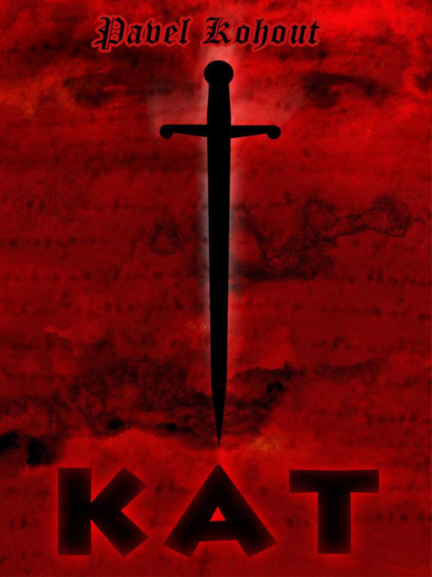 Kat Pavel Kohout