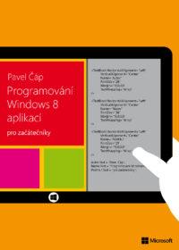 Programování Windows 8 aplikací pro začátečníky