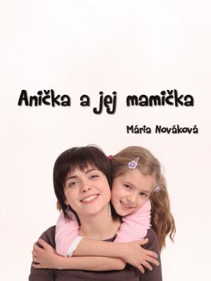 anicka a jej mamicka obal
