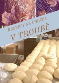 Recepty na chleba v troubě