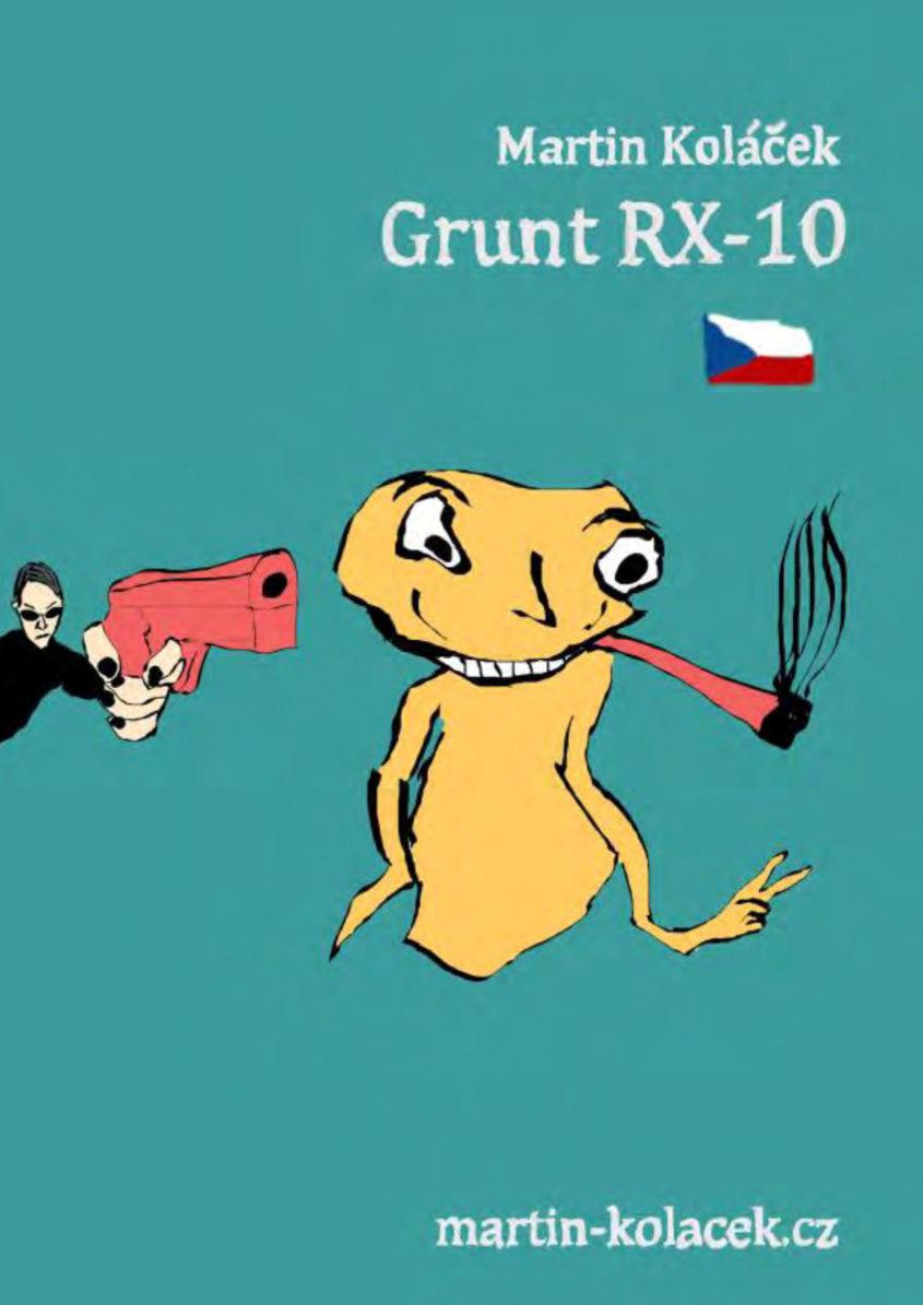 grunt rx10